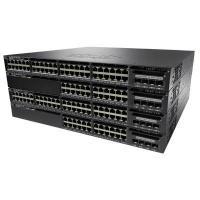 Cisco WS-C3650-48FD-S