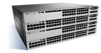 Cisco WS-C3850-48T-E