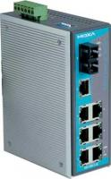 MOXA EDS-308-S-SC-T