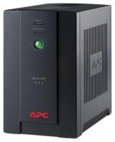 APC Back-UPS 800VA with AVR