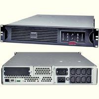 APC Smart-UPS 3000VA RM 2U