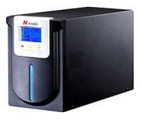 N-Power Mega-Vision 1000 LT