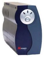 N-Power Smart-Vision Prime 825
