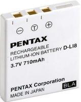 Pentax D-Li8