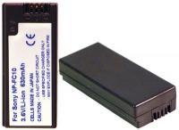 Sony NP-FC10