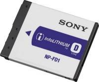 Sony NP-FD1