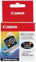 Canon BCI-11 Color