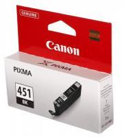 Canon CLI-451BK
