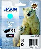 Epson C13T26124010