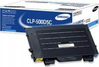 Samsung CLP-500D5C