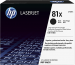 Цены на Hewlett Packard HP 81X Black LaserJet Toner Cartridge CF281X Hewlett Packard CF281X Картридж Hewlett Packard HP 81X Black LaserJet Toner Cartridge CF281X (CF281X)