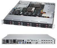 SuperMicro SYS-1028R-WTR