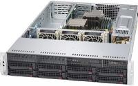 SuperMicro SYS-6028R-WTRT
