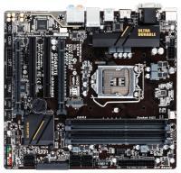 Gigabyte GA-B150M-D3H DDR3