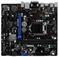 MSI H97M-E35