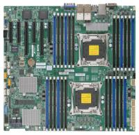 SuperMicro X10DRi-LN4+