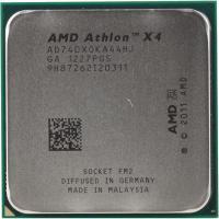 AMD Athlon X4 730