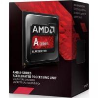 AMD Godavari A8-7670K