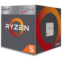 Фото AMD Ryzen 5 2400G