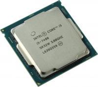 Фото Intel Core i5-7400