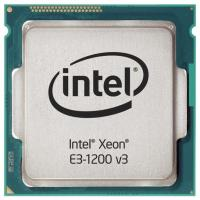 Intel Xeon E3-1281 V3