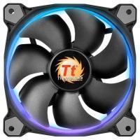 Thermaltake Riing 14 LED RGB 256 Colors Fan (3 Fan Pack) (CL-F043-PL14SW-B)