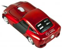 CBR MF 500 Spyder