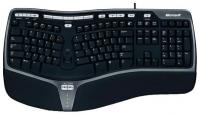 Microsoft Natural Ergonomic Keyboard 4000