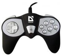 Defender Game Racer