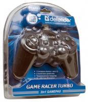Defender Game Racer Turbo