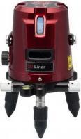 ADA Instruments 3D Liner 4V