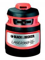 Black&Decker LZR4