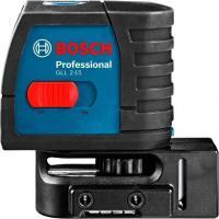 Bosch GLL 2-15 + BM3 Professional (0601063702)