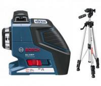 Bosch GLL 2-80 P + BS 150 + L-Boxx (0601063205)