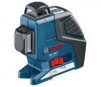 Bosch GLL 2-80 P + L-Boxx (0601063204)