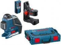 Bosch GLL 2-80 P Professional + BM1 + LR2 L-Boxx (0601063209)