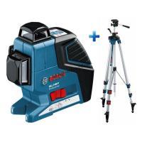 Bosch GLL 3-80 Professional + BT 250 (060106330B)