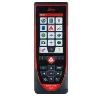 Leica Geosystems Distro Exterior Package D810 touch
