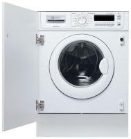 Electrolux EWG 147540 W