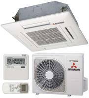 Mitsubishi Electric PLA-ZRP125BA