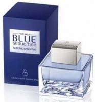 Фото Antonio Banderas Blue Seduction For Men EDT