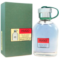 Boss Hugo Men EDT