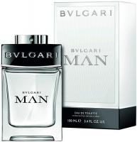 Bvlgari Man EDT