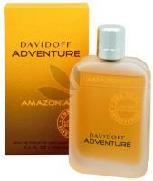 Davidoff Adventure Amazonia EDT