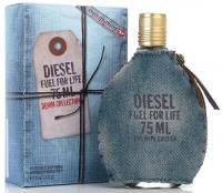 Diesel Fuel for Life Denim Collection for Him EDT
