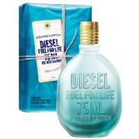 Diesel Fuel For Life Summer EDT