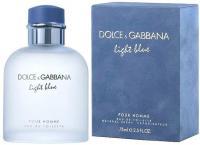 Dolce & Gabbana Light Blue Pour Homme EDT