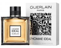 Guerlain L Homme Ideal EDC