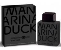 Mandarina Duck Black EDT