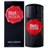 Paco Rabanne Black XS Potion for Men EDT